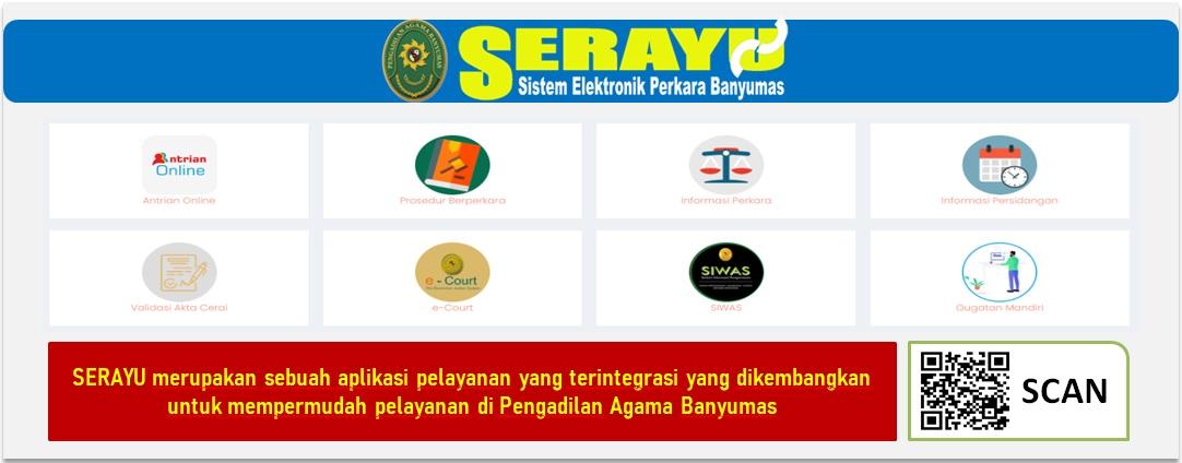 Aplikasi Serayu